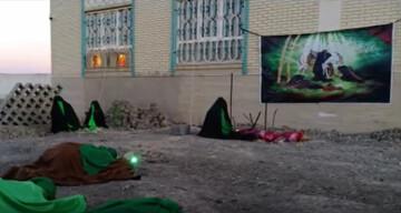 جذابیت های اسلام در ویژه برنامه عزاداری محرم تبیین می شود