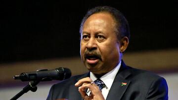 حمدوك يوضح لبومبيو موقف الحكومة السودانية من التطبيع مع إسرائيل