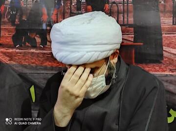 فیلم |  روضه خوانی رئیس سازمان تبلیغات اسلامی در تبریز