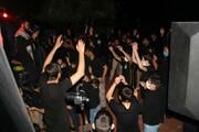 بالصور/ إقامة مجالس العزاء الحسيني في العشرة الأولى من محرم في مختلف أرجاء إيران (3)