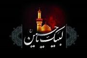 اجرای پویش «#من _ عاشورا _ می خوانم» در همدان