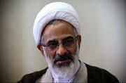 پیام تبریک نماینده ولی فقیه در سپاه به مناسبت هفته نیروی انتظامی