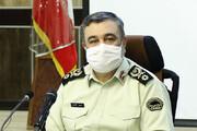 توصیه فرمانده ناجا؛ اجتناب مردم از سفرهای غیرضرور/ حافظان امنیت همچنان در کنار مدافعان سلامت هستند