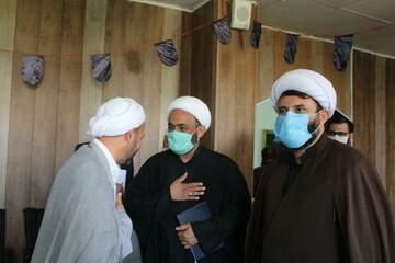 بالصور/ ندوة تخصصية بمشاركة مدير الحوزة العلمية في كردستان الإيرانية وأساتذة جامعة ومثقفين
