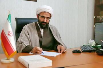 «حسینی» مسئول مدرسه علمیه جوادالائمه(ع) نسیم شهر شد