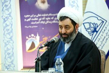شبکهسازی خوبی در کانونهای مساجد استان صورت گرفته است