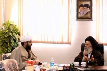استقبال مردم اهواز از کمک های روحانیون در ایام کرونا/ اقدام خوب خبرگزاری حوزه در مبارزه با تکفیری ها