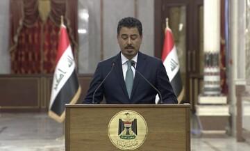 المتحدث باسم الكاظمي: القانون العراقي يمنع اقامة علاقات مع اسرائيـل