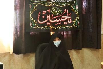 تحقق شعار «هر طلبه یک داوطلب» در حوزه خواهران بوشهر