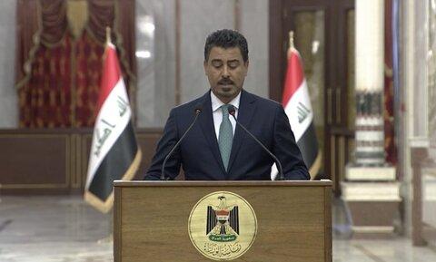 احمد ملا طلال سخنگوی مصطفی الکاظمی نخست وزیر عراق