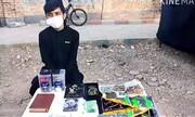فیلم |  فعالیتهای تبلیغی طلاب جهادی در مناطق محروم چهارمحال و بختیاری