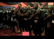 فیلم   عزاداری شیعیان نیجریه در ابوجا