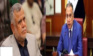 دیدار نخستوزیر عراق با قدرتهای شیعه در منزل هادی العامری