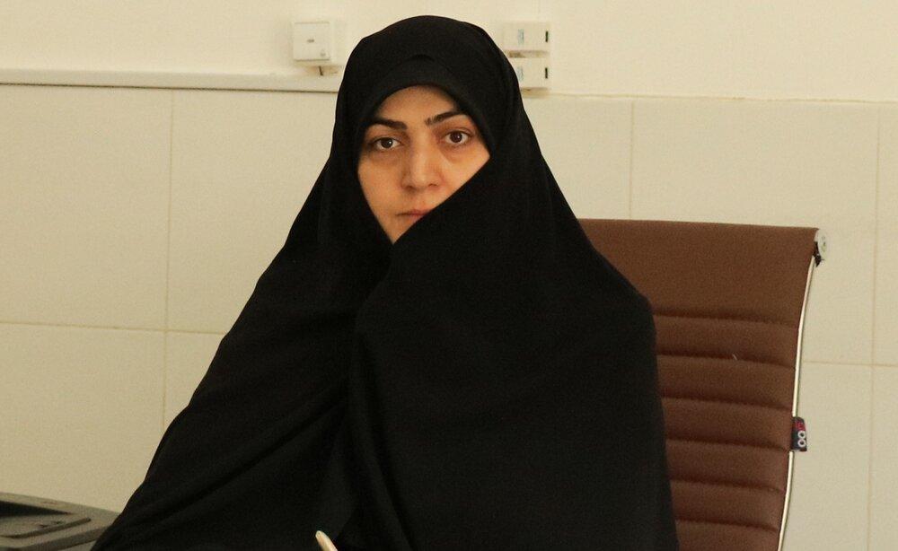 مدرسه علمیه خواهران حضرت سیدالشهداء(ع) یزد از آغاز تاکنون
