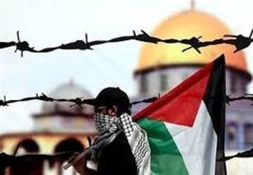 نگاهی به مقاومت به عنوان تنها راه ممکن در مقابل اشغال فلسطین
