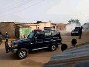 حضور چشمگیر نیروهای نظامی در محله های شیعه نشین ایالت کاتسینا نیجریه