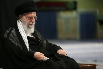 فیلم | روضه حضرت عباس علیهالسلام از زبان رهبر انقلاب