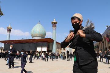 ویژه برنامه های اربعین در شیراز تشریح شد