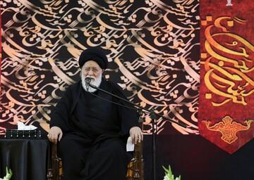 حضرت عباس(ع) نماد شفاف و برجسته عشق به خداست