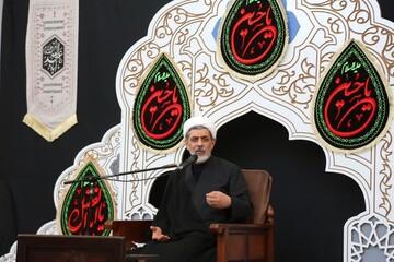 در امر دینداری و تدبیر و امور حاکمیتی، فساد بیشتر است