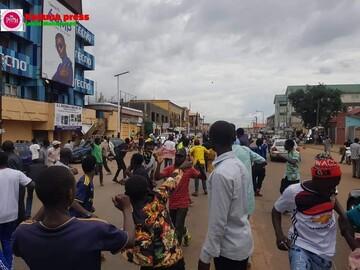عاشورای خونین سال ۲۰۲۰ در نیجریه/ شهادت یک خبرنگار شیعه +تصاویر