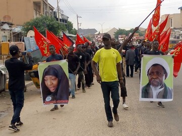 One reporter, one mourner killed by police, others injured as police open fire in Kaduna on Ashura procession