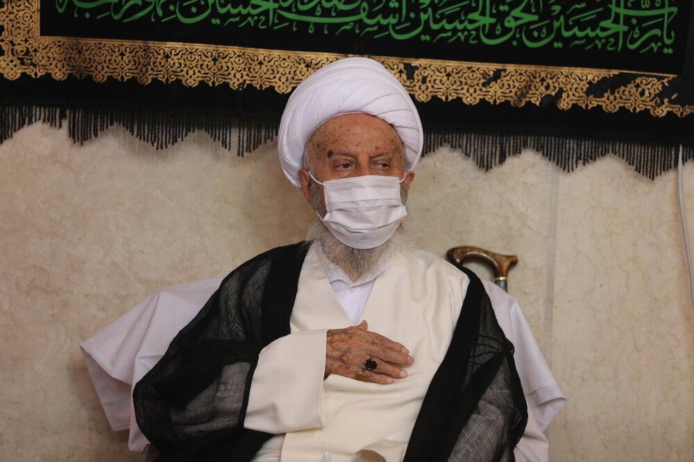میزان زکات فطره از سوی دفتر آیت الله العظمی مکارم شیرازی مشخص شد