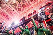 بالصور/مراسيم في كربلاء تستذكر شخصية علي الاكبر بن الامام الحسين (ع) اشبه الناس برسول الله (ص) خَلقاً وخُلقاً ومَنطِقاً