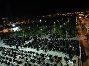 تصاویر/ مراسم عزاداری اباعبدالله الحسین(ع) در مسجد امام حسن عسکری(ع) پردیسان