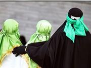 خطابههای زنان کربلا، قیام عاشورا را تا ظهور منجی زنده نگه میدارد