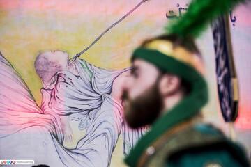اسوههای کربلا برای تربیت اسلامی معرفی شود
