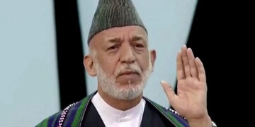 Imam Hussain's ( A.S) sacrifices are inspiration for freedom-seekers: Karzai
