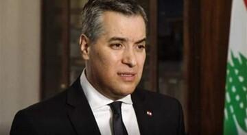 مصطفی ادیب مأمور تشکیل دولت جدید لبنان شد