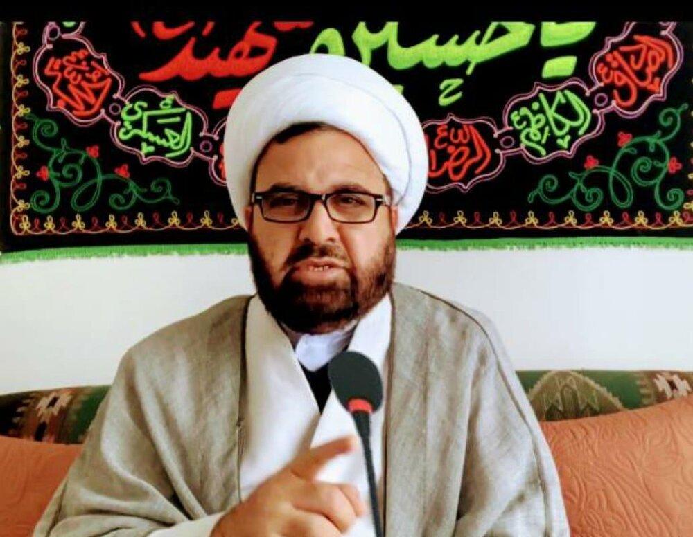 امام جمعه کانبرا استرالیا: جهان اسلام به انقلابی الهام گرفته از انقلاب ایران نیاز دارد