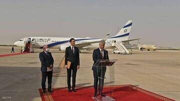 اسرائیل، امارات و آمریکا علیه ایران بیانیه مشترک دادند