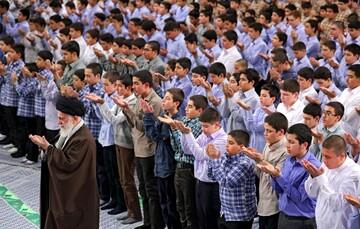 فراخوان بیست و نهمین اجلاس سراسری نماز اعلام شد