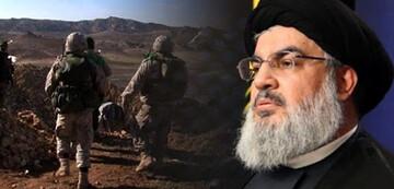 Sayyed Nasrallah's threat to kill Zionist troop pervades despair in 'Israel'