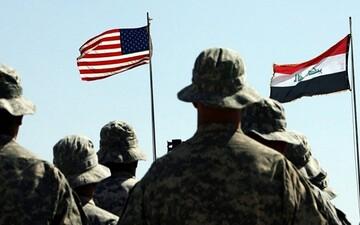 تصمیم ترامپ در کاهش نیروهای آمریکایی در عراق، تبلیغات انتخاباتی است