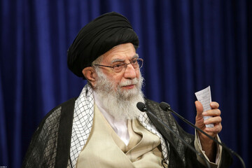 صوت | ویژگیهای مبارزه امام حسن علیهالسلام در کلام رهبر انقلاب