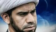سرنوشت نامعلوم روحانی بحرینی بعد از انتقال به زندان انفرادی
