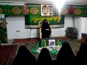 رسالت حوزههای علمیه برپایی خیمه عزای امام حسین(ع) است