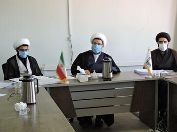 جزئیات برگزاری کلاس های مدارس علمیه آذربایجان شرقی اعلام شد