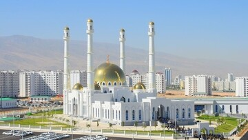 Turkmenistan closes mosques until Oct 1