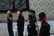 کارگاه «راههای ارتباطی با نوجوان» در حوزه علمیه خواهران یزد برگزار شد