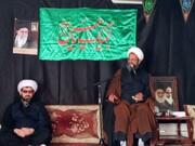 «ما ملت امام حسینیم»  به معنای تسلیم اراده و خواست دشمن نشدن است