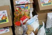 توزیع بیش از ۷ هزار بسته معیشتی و بهداشتی بین نیازمندان لرستانی
