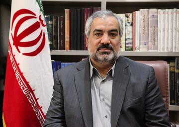 تبریک استاندار کردستان در پی انتصاب نماینده جدید ولی فقیه در استان