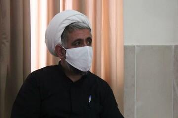 تصاویر/ دوره دانش افزایی مهارت های تدریس مدیران مدارس علمیه کردستان
