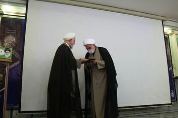 تصاویر/ مراسم تودیع و معارفه نماینده ولی فقیه در استان کردستان