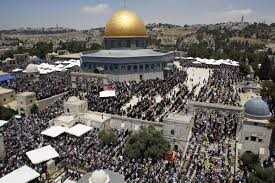 The most dangerous aspect of the UAE's normalization deal affects Al-Aqsa Mosque